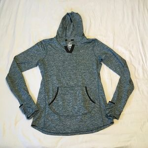 NWOT Nike Womens Dri Fit Element Hoodie sz SMALL